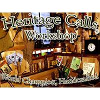 Heritage Calls Story