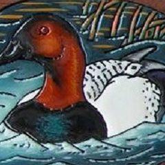 Canvas Back Pattern