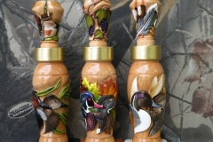 hand carved hand painted heritage calls 4